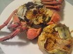 Steamed Shanghai Crab